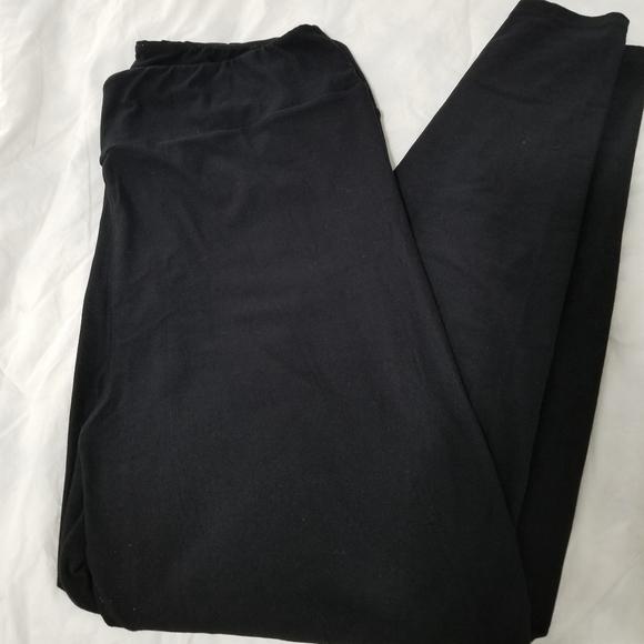 LLR black leggings